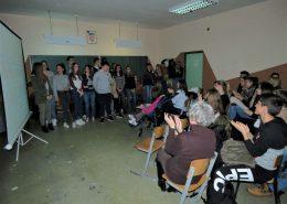prezentacije u školi