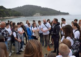 Objašnjavanje ronilačke opreme 2