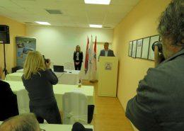 Uvodni pozdravi, Ivica Grilec, ravnatelj Javne ustanove