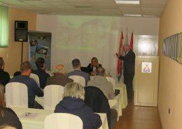 Predavanje o Dragutinu Rucneru, dr.sc. Nikola Tvrtković
