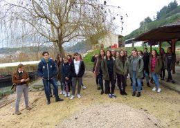 Edukacijski obilazak zaštićenih područja Delte Neretve