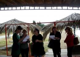 Edukativni obilazak ušća rijeke Neretve