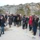 Turistički vodiči na promatračnici Galičak