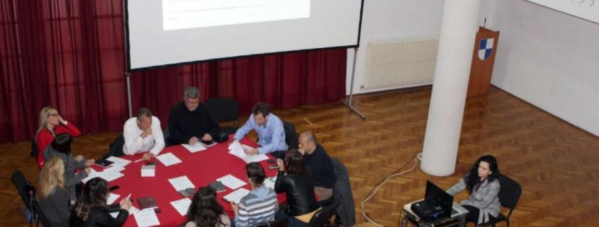 Sastanak partnera u Metkoviću