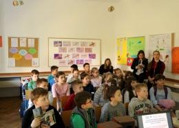 Edukacija za djecu školske dobi požari tršćaka