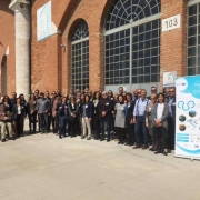 Projektni tim u Veneciji