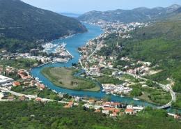 Značajni krajobraz Rijeka dubrovačka