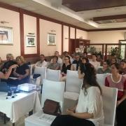 Partnerski sastanak u Metkoviću