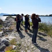 Trening promatranja ptica
