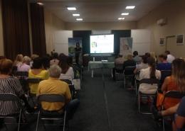 Predstavljanje projekta CREW u Ninu