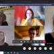 Video sastanak projekta CREW