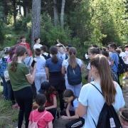 Škole u prirodi Predolac-Šibenica