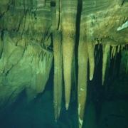Potopljeni stalaktiti
