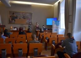Predstavljanje projekta CREW_Dubrovnik