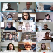 Video sastanak Change We Care