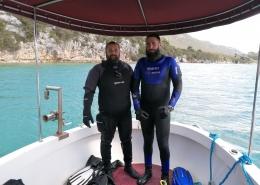 Snimanje bioraznolikosti podmorja Malostonskog zaljeva