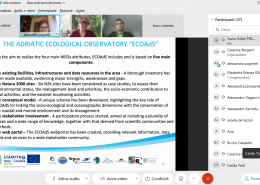 Treći partnerski sastanak projekta ECOSS