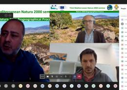 Natura 2000 seminar za mediteransku regiju