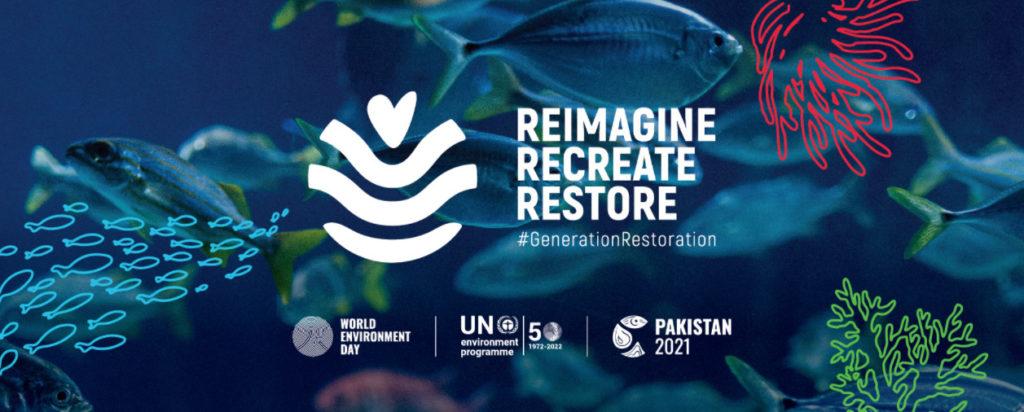 Dan zaštite okoliša logo 2021