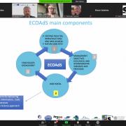 Predstavljena platforma ECOAds
