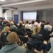 Predavanja na 21. Godišnjem seminaru čuvara prirode